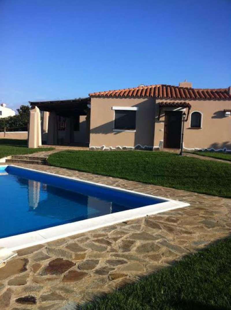 Villa in vendita a Stintino, 3 locali, prezzo € 390.000 | Cambio Casa.it