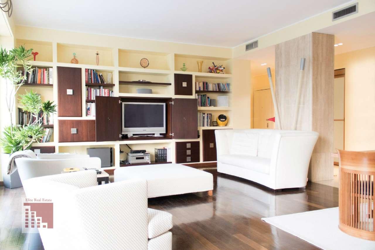 Appartamento in vendita a Milano, 6 locali, zona Zona: 2 . Repubblica, Stazione Centrale, P.ta Nuova, B. Marcello, prezzo € 1.000.000 | Cambio Casa.it