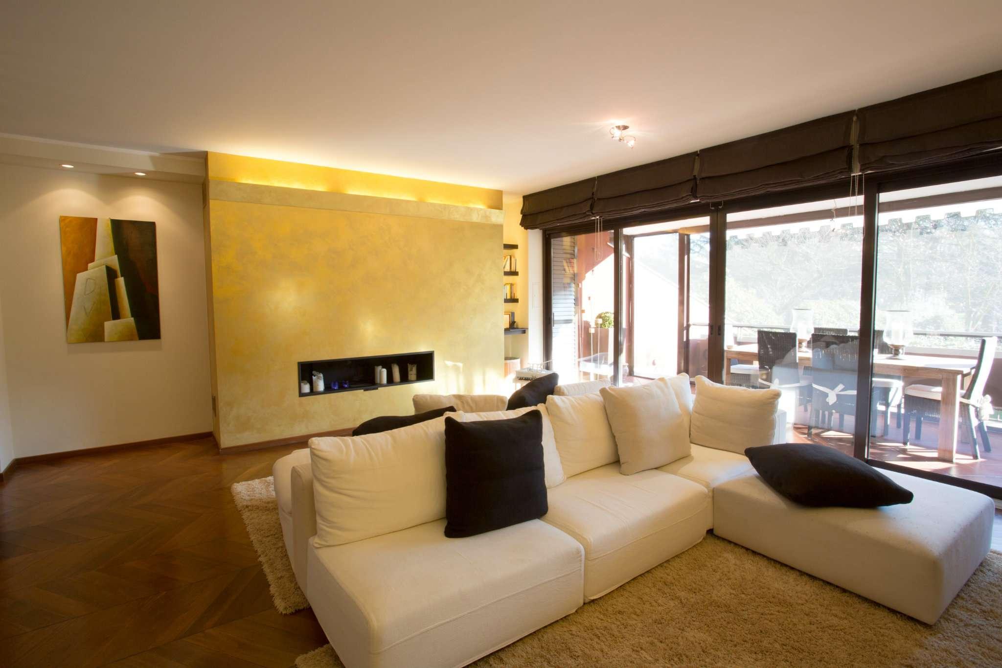 Villa in vendita a Basiglio, 9999 locali, Trattative riservate | CambioCasa.it