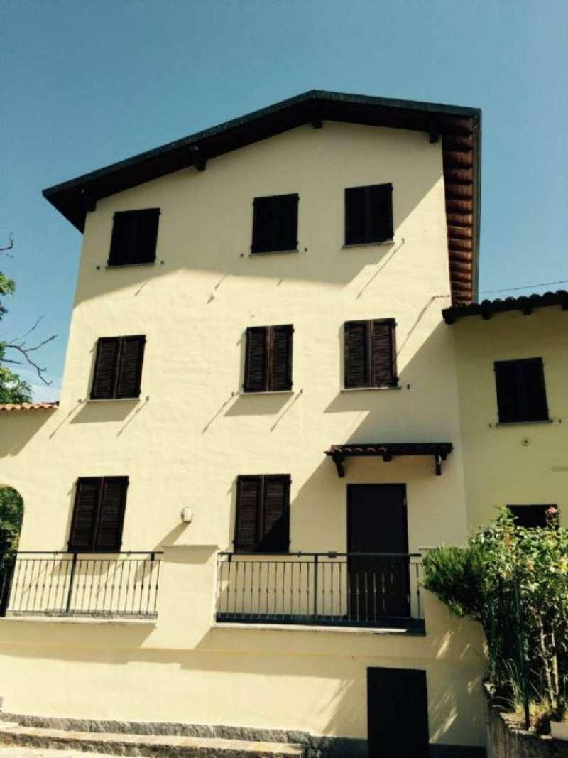 Appartamento in vendita a Montesegale, 2 locali, prezzo € 59.000 | CambioCasa.it