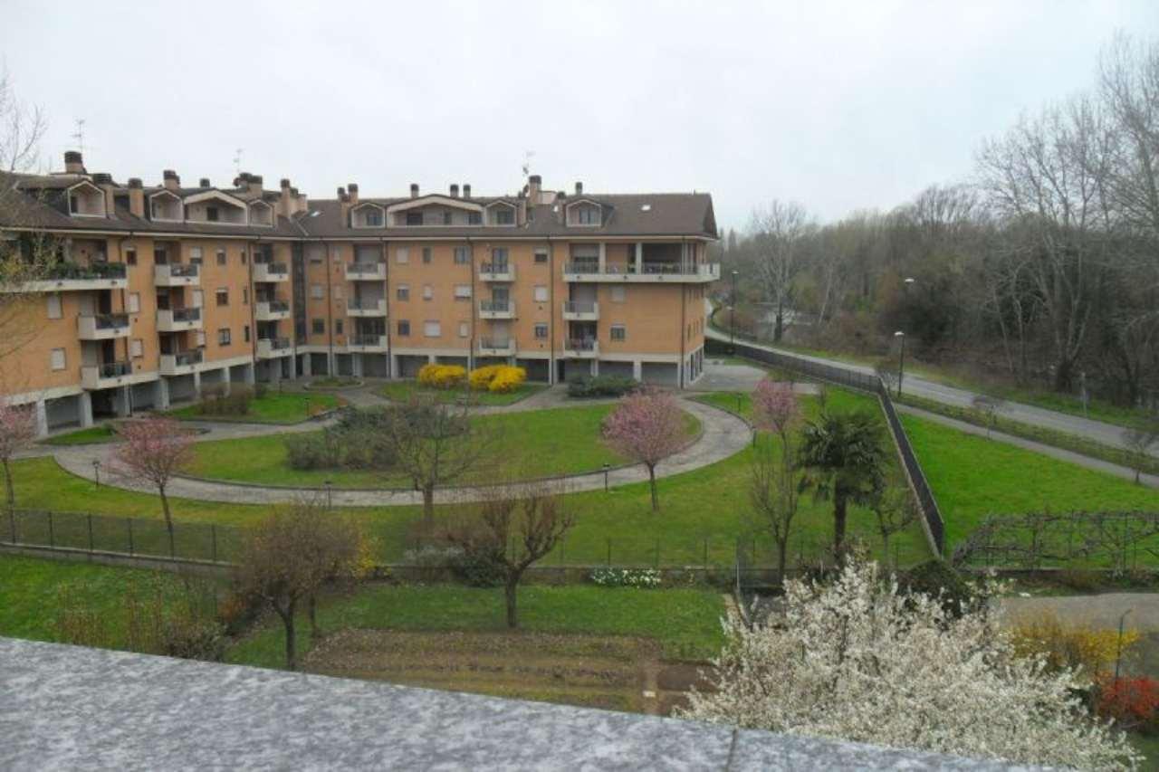 Appartamento in affitto a Paullo, 3 locali, prezzo € 650 | Cambio Casa.it