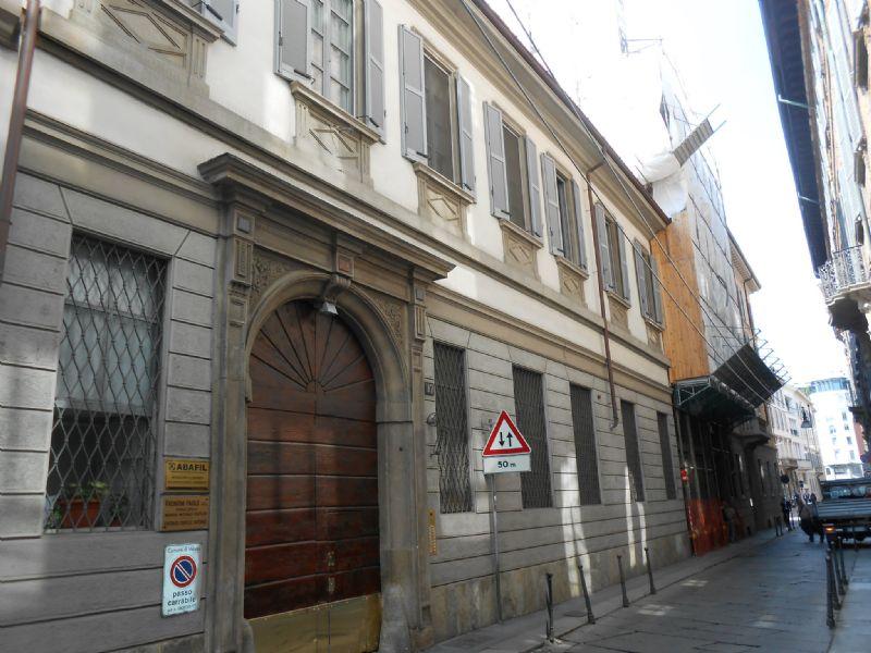 Mansarda in Affitto a Milano 01 Centro storico (Cerchia dei Navigli): 4 locali, 200 mq
