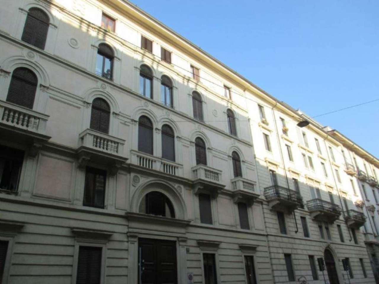 Mansarda in Vendita a Milano 01 Centro storico (Cerchia dei Navigli): 3 locali, 120 mq