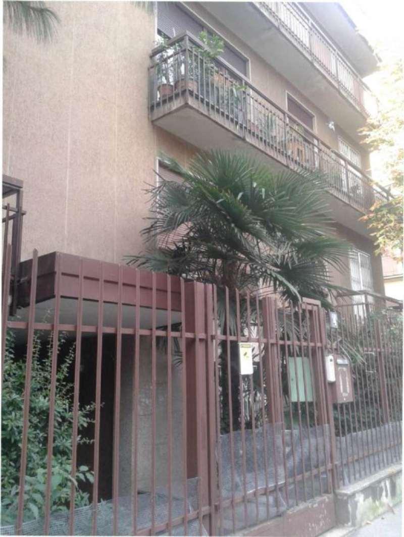 Ufficio studio in affitto a milano piazza piemonte for Ufficio affitto