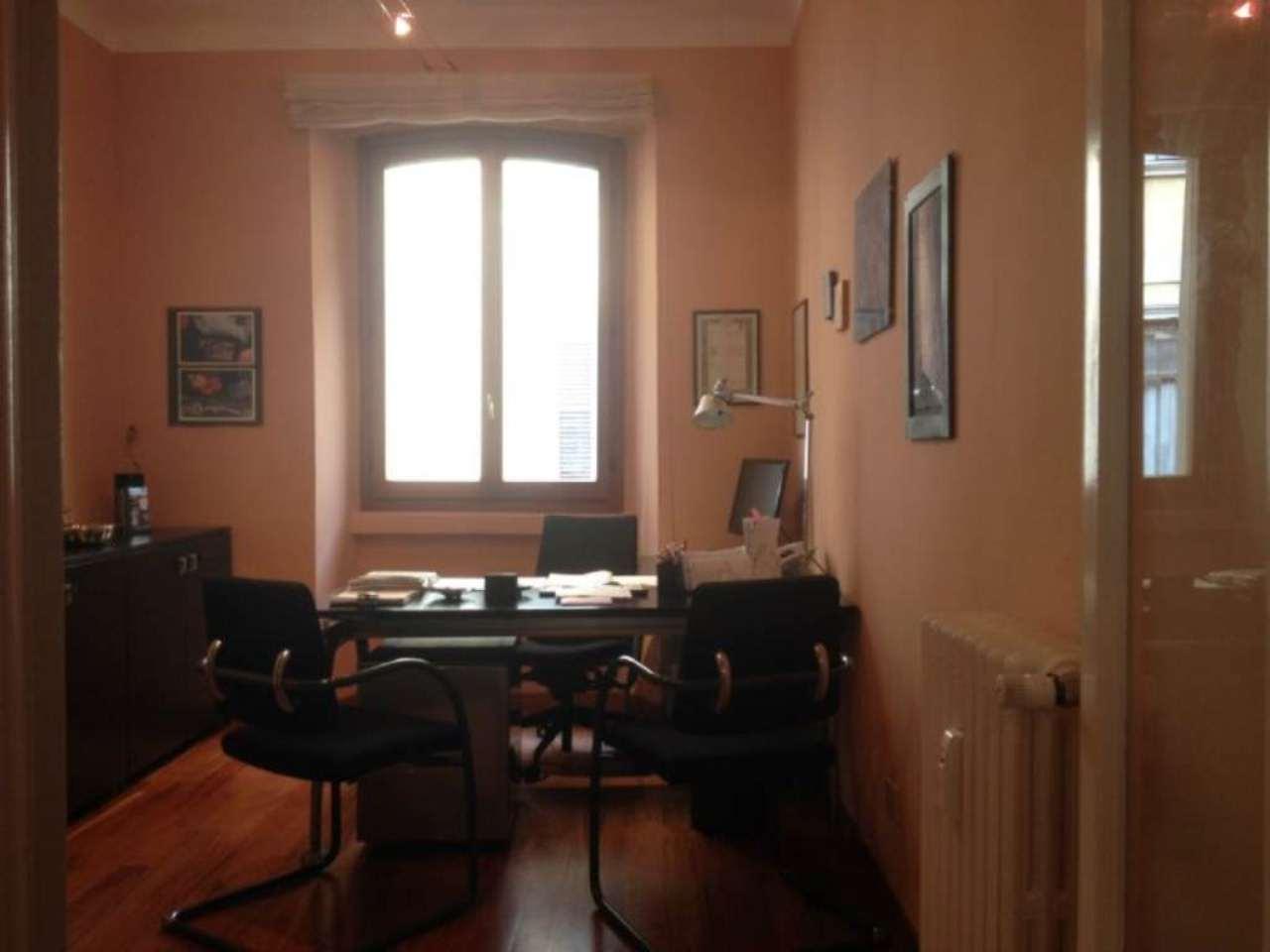 Bilocale Milano Via Vincenzo Monti 2