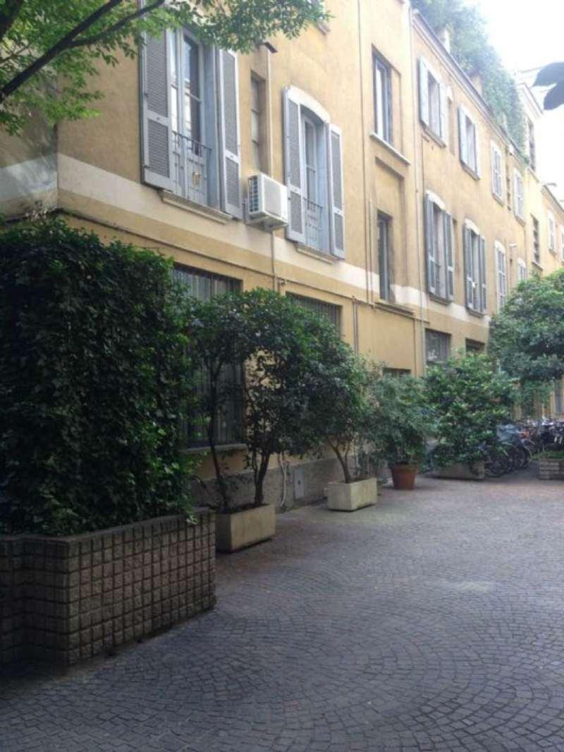 Bilocale Milano Via Vincenzo Monti 8