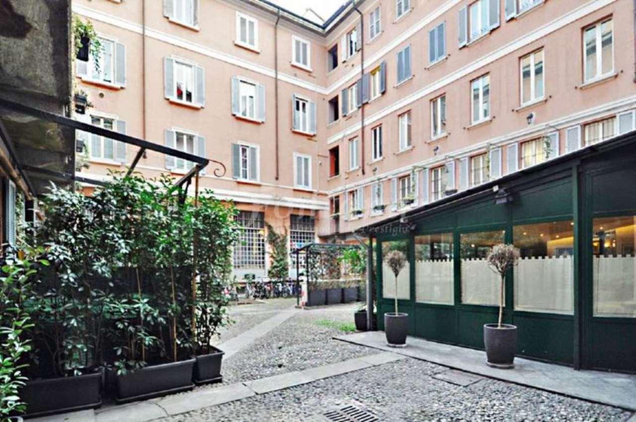 Vendita appartamento a milano piazza xxv aprile di 65mq for Milano immobili di prestigio