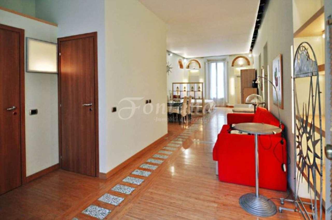 Bilocale Milano Corso Como 3