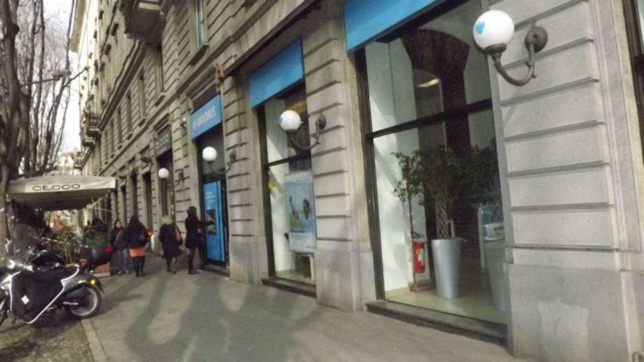 Negozio / Locale in vendita a Milano, 1 locali, zona Zona: 1 . Centro Storico, Duomo, Brera, Cadorna, Cattolica, prezzo € 1.850.000 | Cambio Casa.it