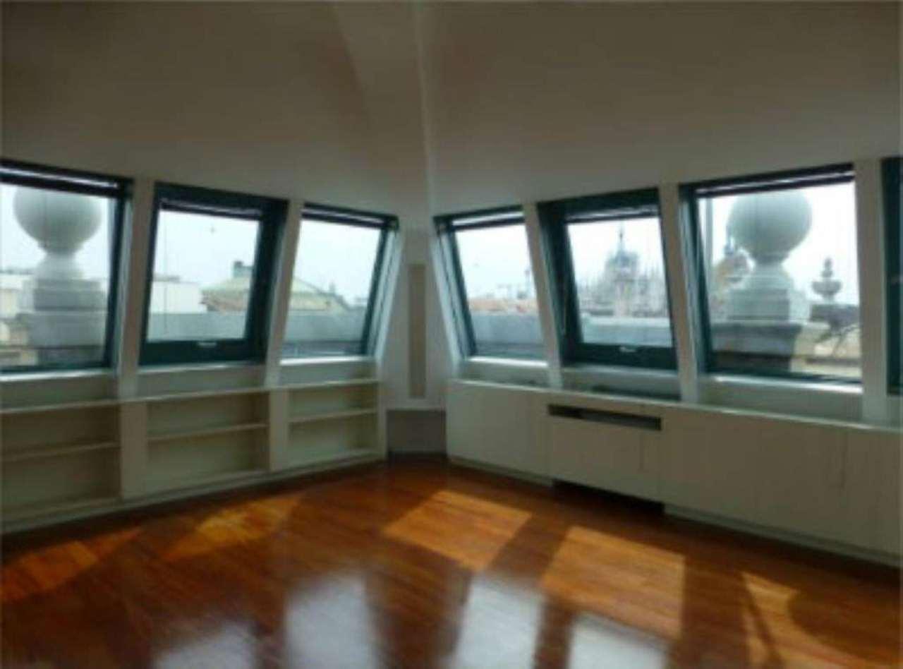 Appartamento in affitto a Milano, 4 locali, zona Zona: 1 . Centro Storico, Duomo, Brera, Cadorna, Cattolica, prezzo € 3.300 | Cambio Casa.it