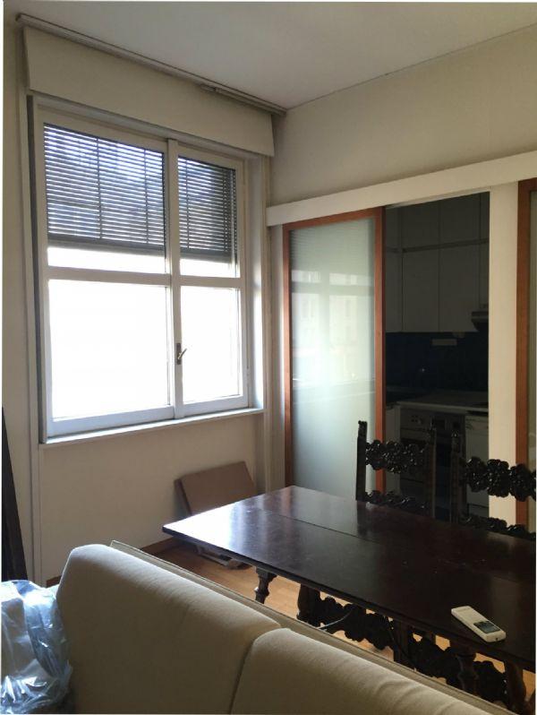 Appartamento in affitto a milano via pantano trovocasa for Appartamento design affitto milano