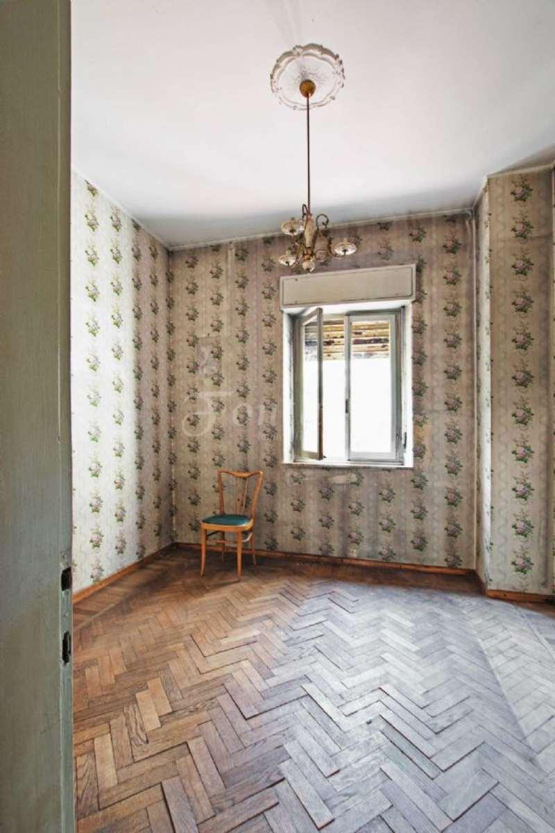 Appartamento in vendita a Milano, 3 locali, zona Zona: 12 . De Angeli, Vercelli, Washington, Sicilia, S. Michele del Carso, prezzo € 300.000 | Cambio Casa.it