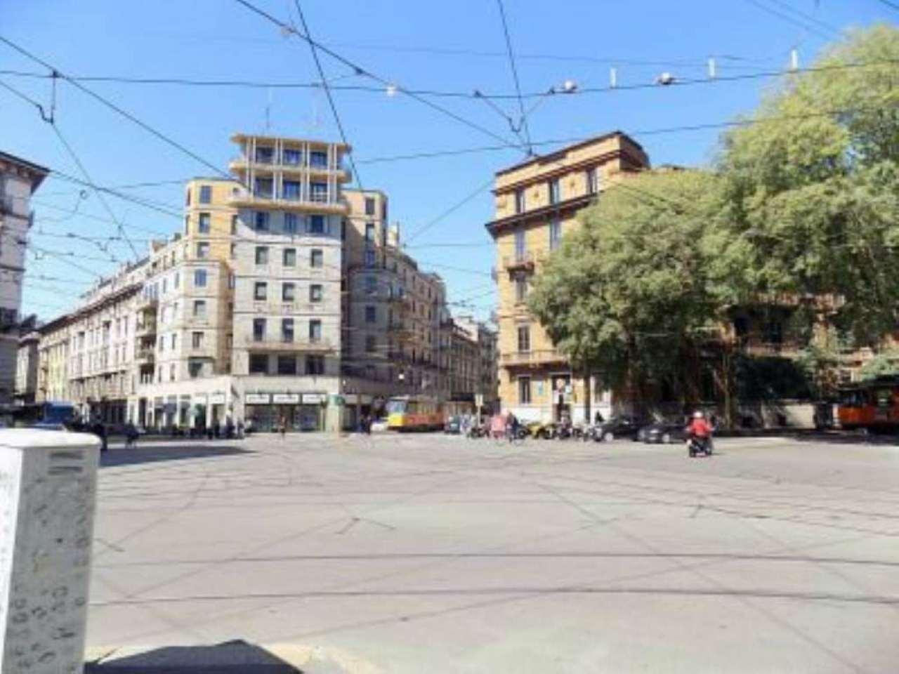 Appartamento in affitto a Milano, 4 locali, zona Zona: 1 . Centro Storico, Duomo, Brera, Cadorna, Cattolica, prezzo € 2.100 | Cambio Casa.it