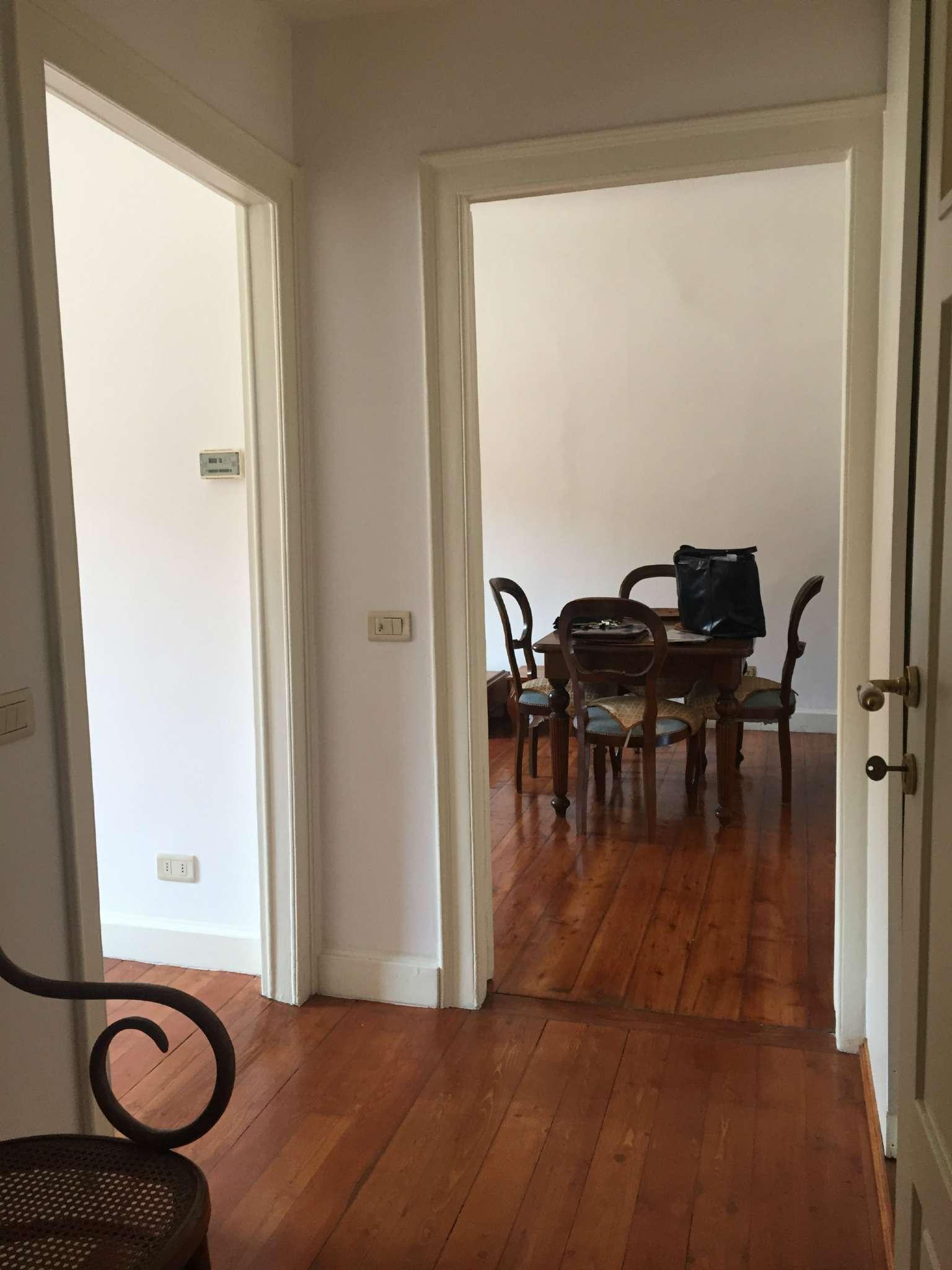 Bilocale Milano Via Tadino 10