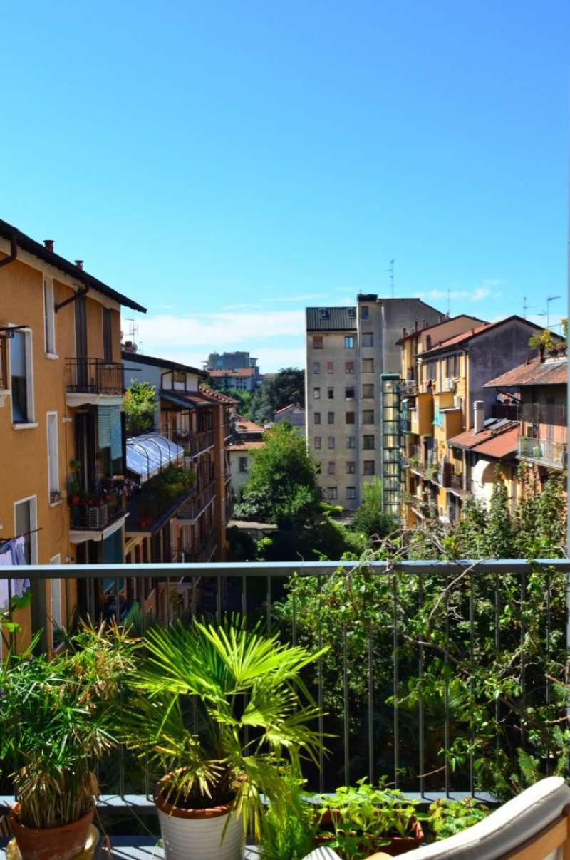 Appartamento in affitto a milano via pagliano trovocasa for Appartamento design affitto milano
