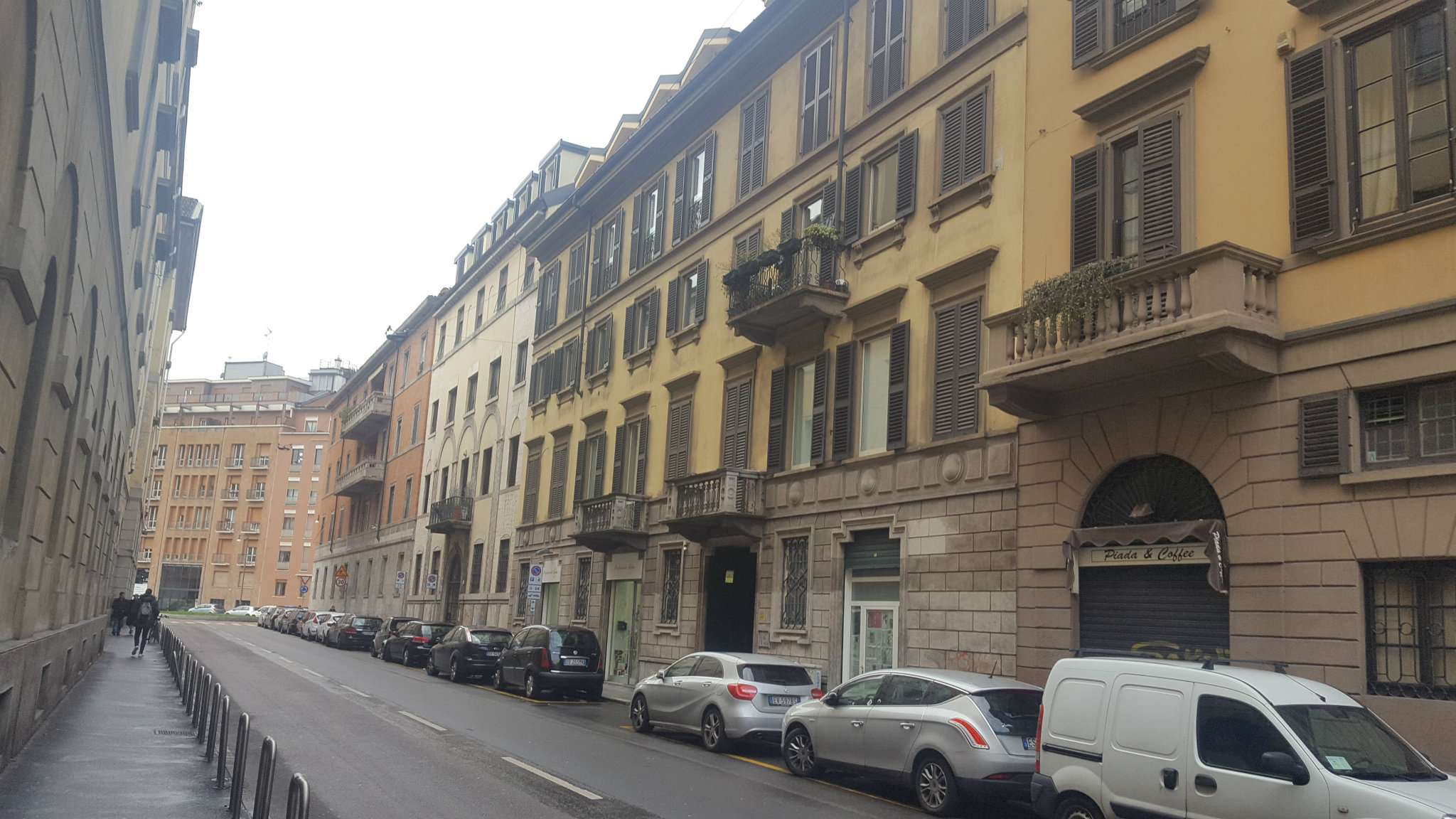 Appartamento in affitto a Milano, 3 locali, zona Zona: 1 . Centro Storico, Duomo, Brera, Cadorna, Cattolica, prezzo € 2.200 | Cambio Casa.it