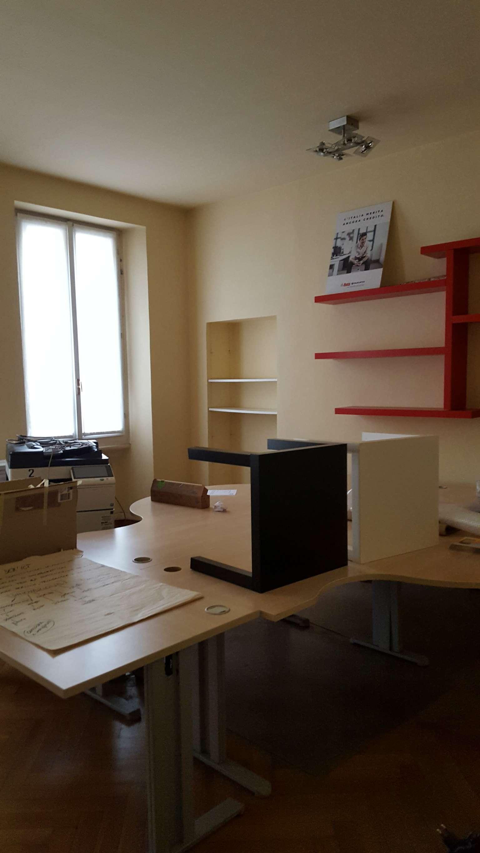 Uffici studi in affitto a milano trovocasa for Affitto studio eur