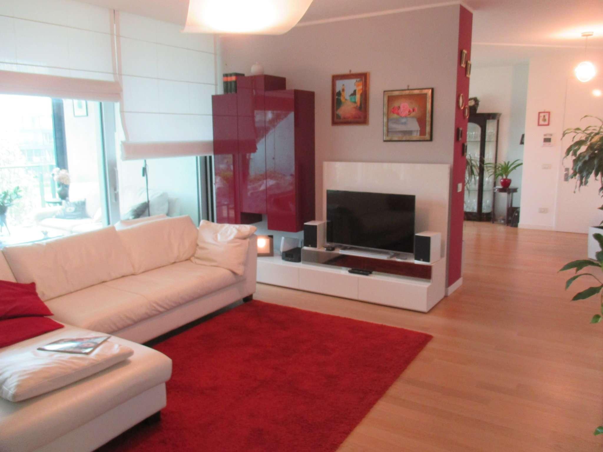 Appartamento in vendita a assago via roggia bartolomea for Appartamento assago