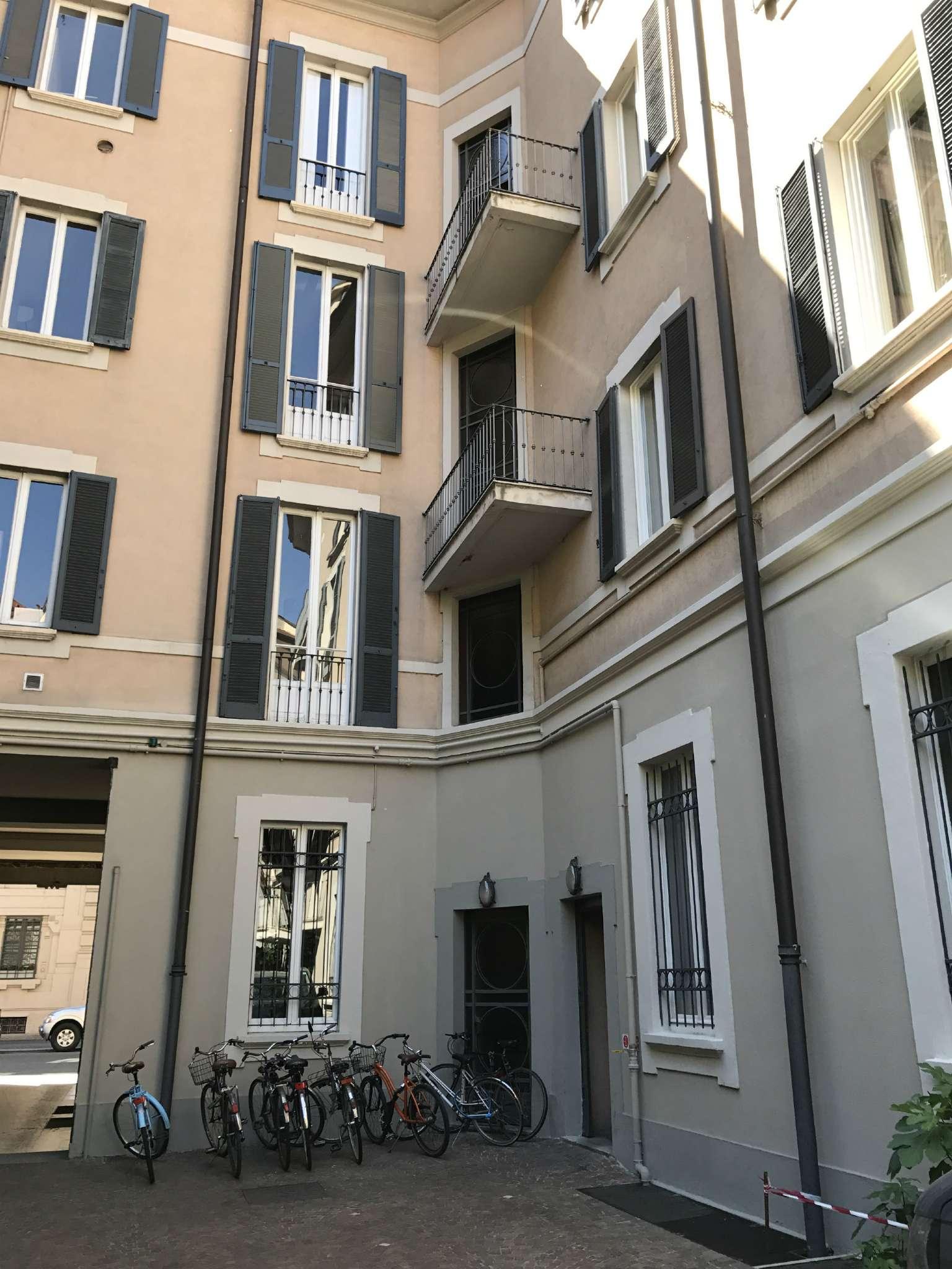 Affitto immobili di pregio a milano fontana immobili di for Milano immobili di prestigio