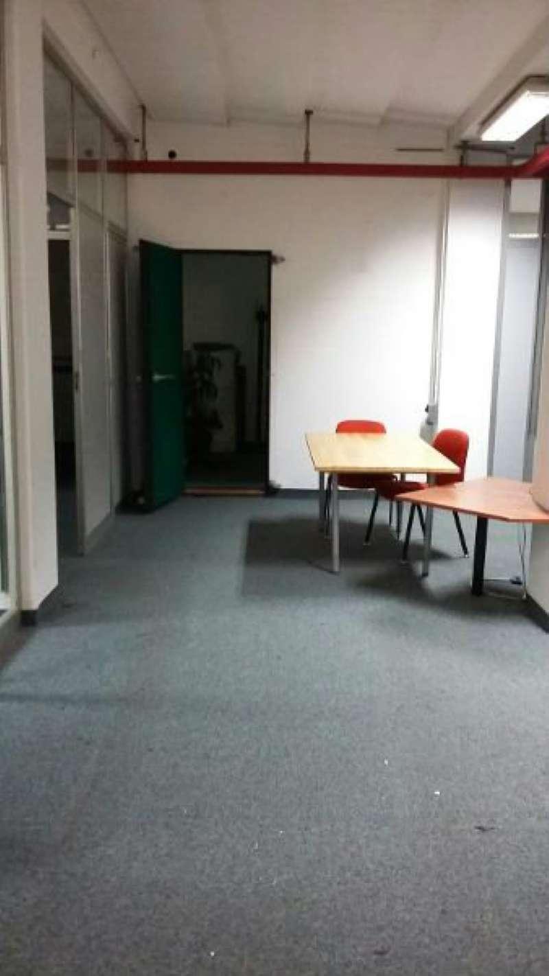 Laboratorio in Affitto a Milano 08 Vercelli / Magenta / Cadorna / Washington: 5 locali, 130 mq