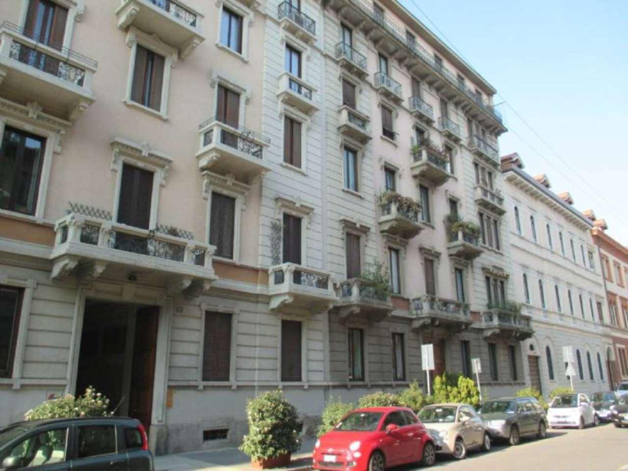 Box / Garage in vendita a Milano, 9999 locali, zona Zona: 1 . Centro Storico, Duomo, Brera, Cadorna, Cattolica, prezzo € 50.000 | Cambio Casa.it