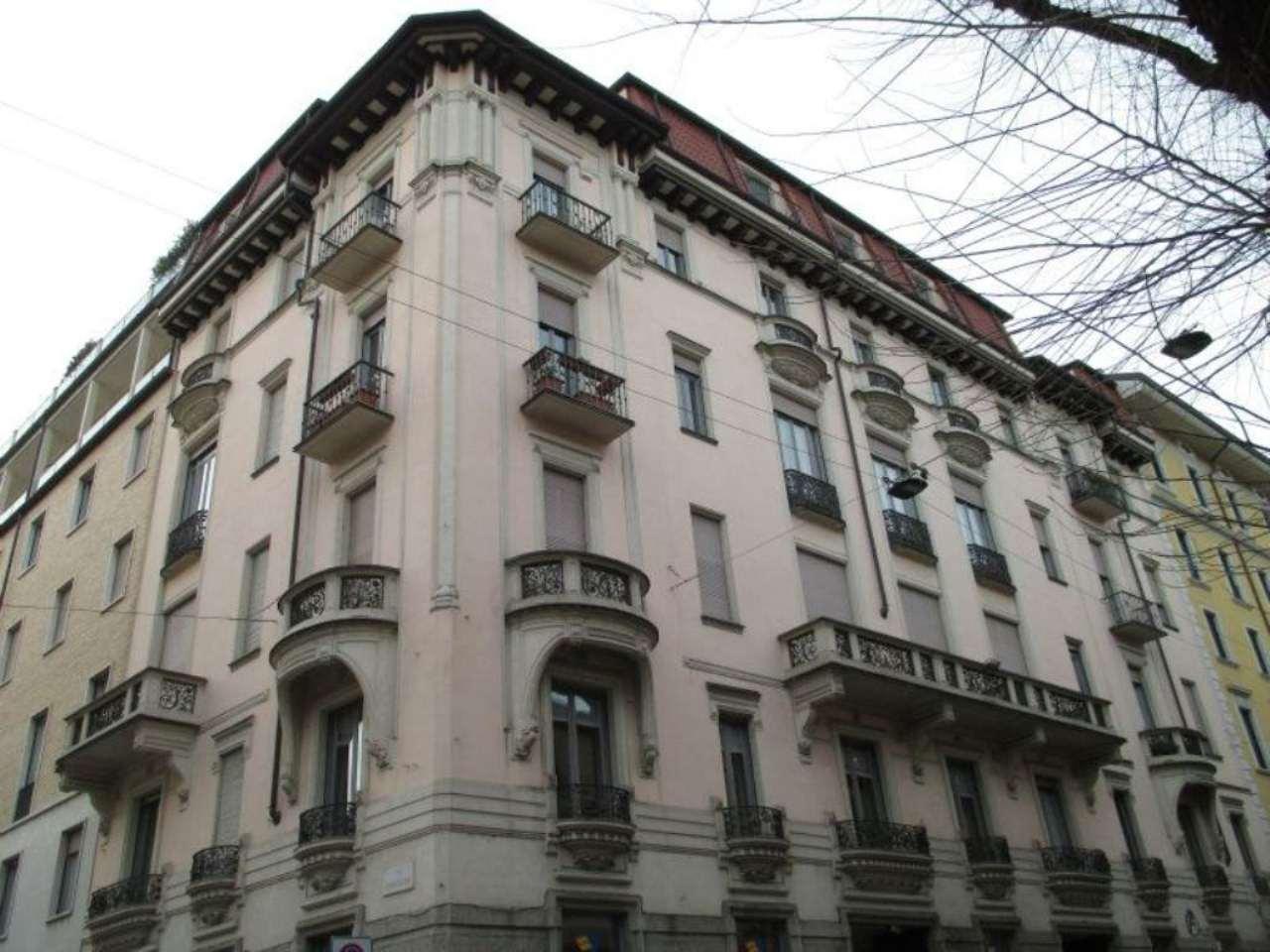 Appartamento a Milano in Affitto - 4+4