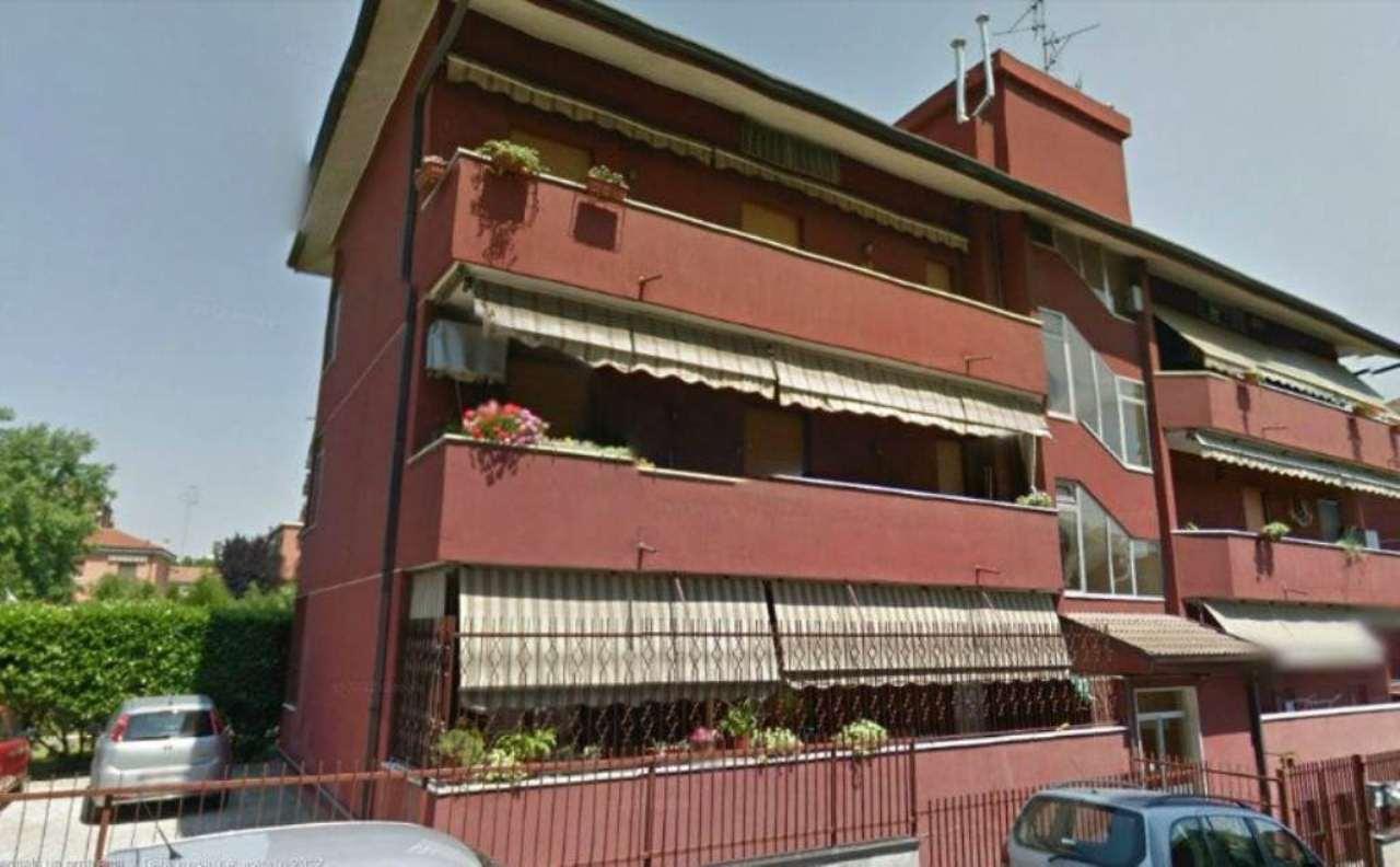 Appartamento in vendita a Monza, 3 locali, zona Zona: 5 . San Carlo, San Giuseppe, San Rocco, prezzo € 125.000 | Cambiocasa.it