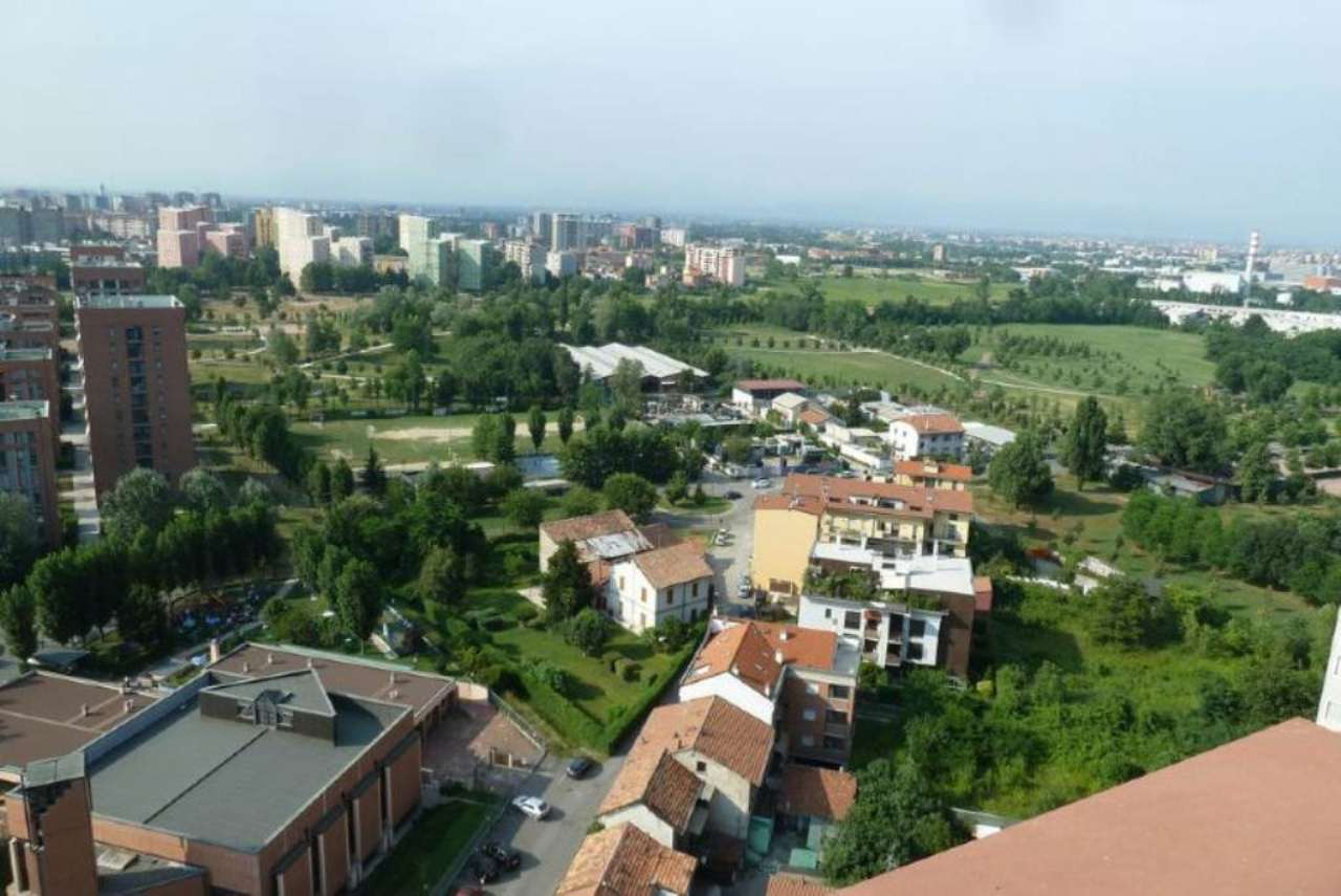 Bilocale Milano Via Trasimeno 12