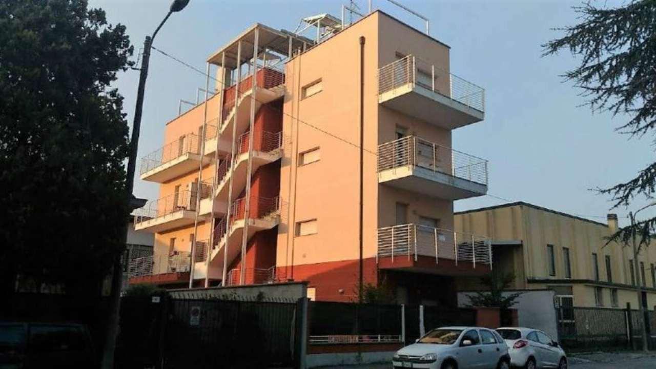 Bilocale Lissone Via Carlo Pisacane 1