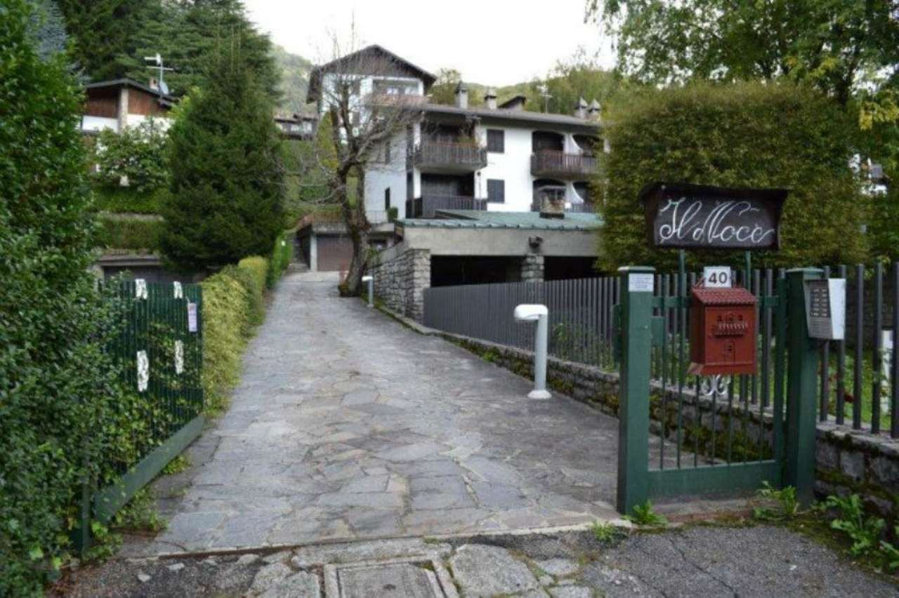 Bilocale Cassina Valsassina Via Matteotti 2