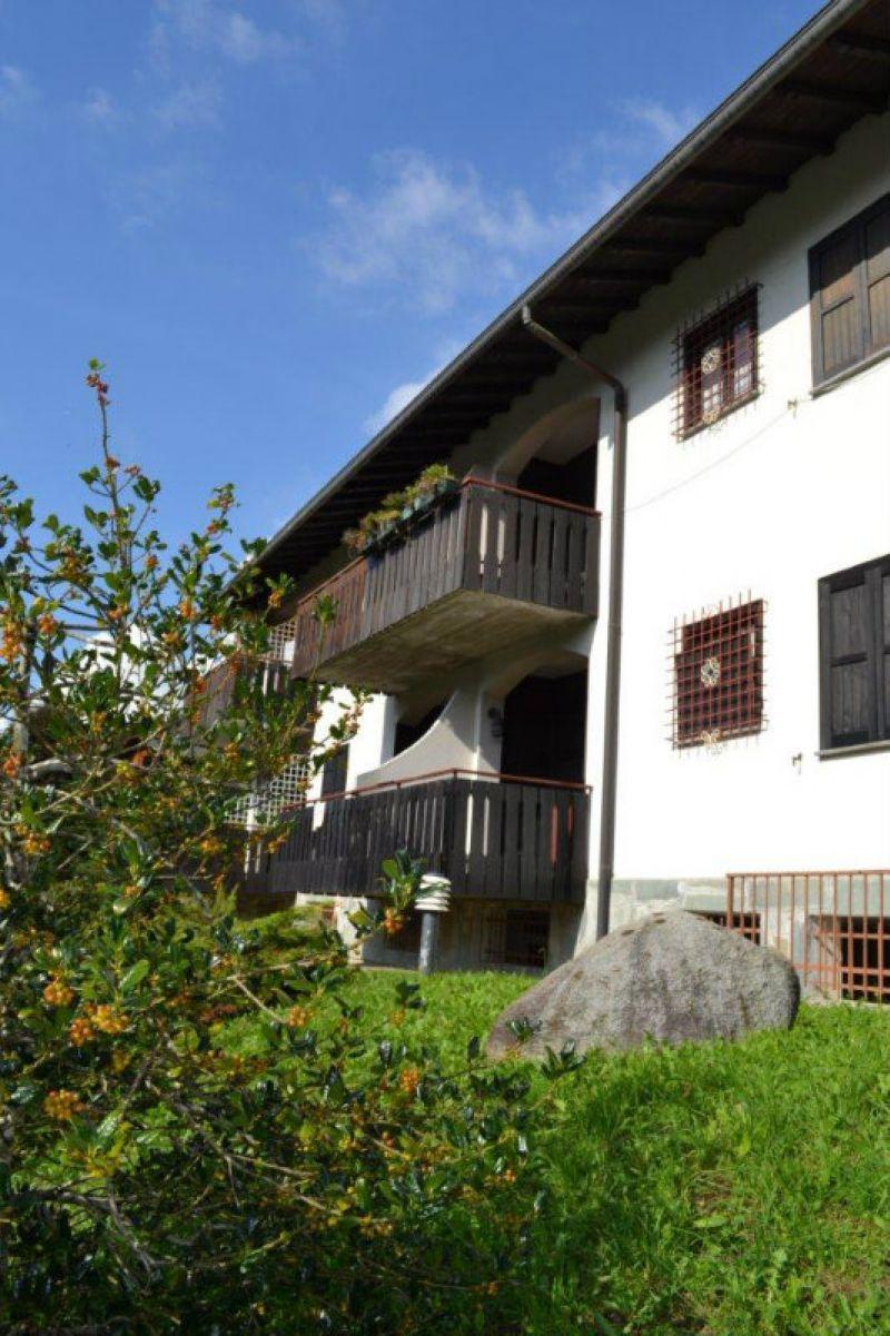 Bilocale Cassina Valsassina Via Matteotti 3