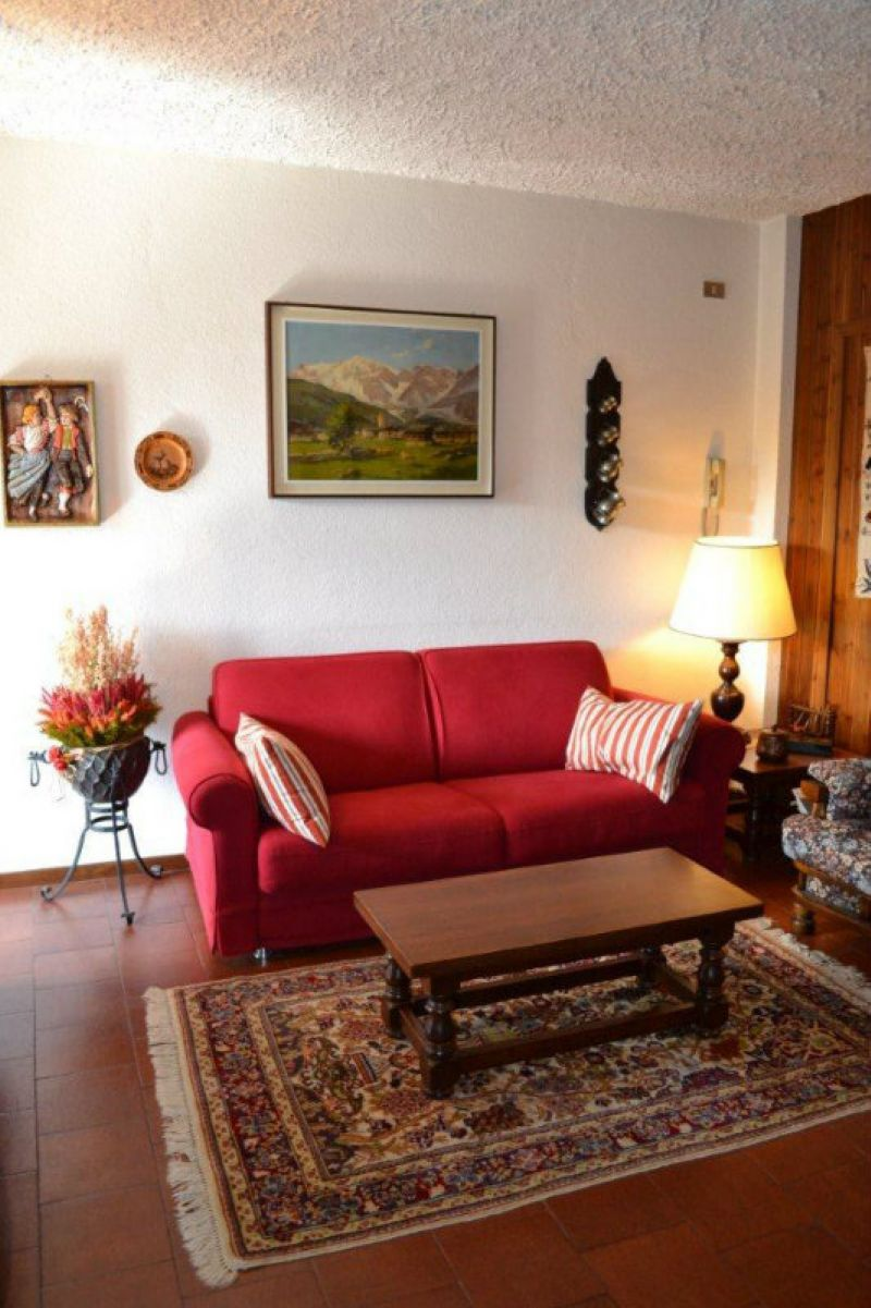 Bilocale Cassina Valsassina Via Matteotti 7