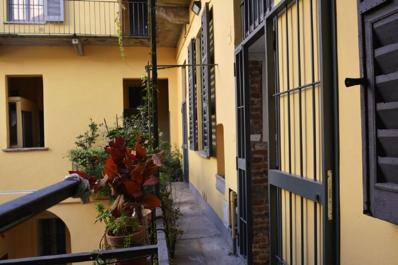 Appartamenti con camino in vendita a milano for Case in vendita milano zona brera