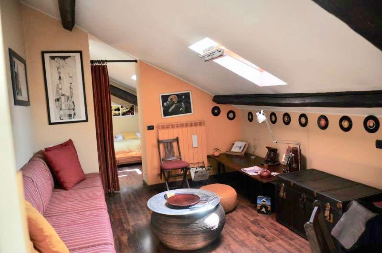 Appartamento in vendita a Milano, 2 locali, zona Zona: 12 . De Angeli, Vercelli, Washington, Sicilia, S. Michele del Carso, prezzo € 248.000 | Cambio Casa.it