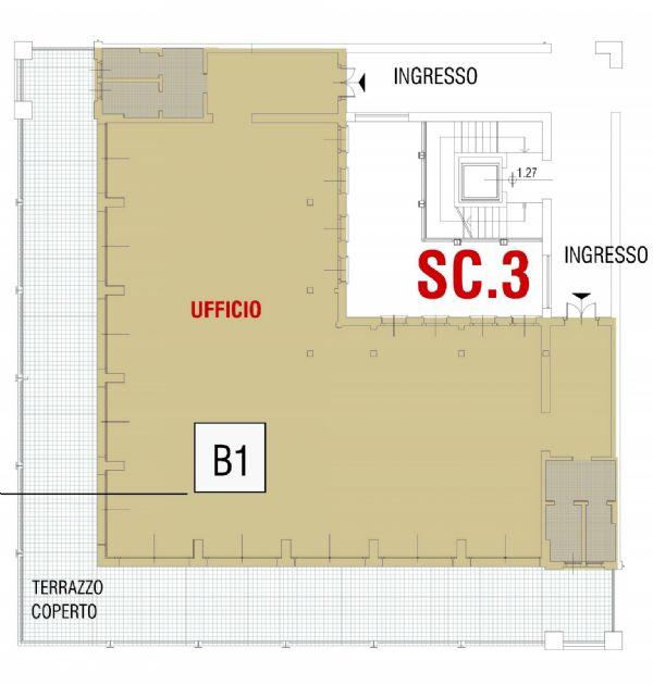 Vendita  bilocale Milano Via Ripa Di Porta Ticinese 1 1082113
