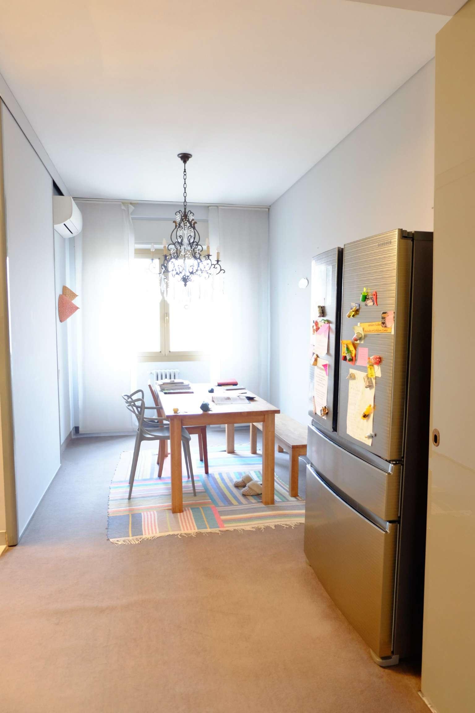 Appartamento in affitto a Milano, 6 locali, zona Zona: 12 . De Angeli, Vercelli, Washington, Sicilia, S. Michele del Carso, prezzo € 2.600 | Cambio Casa.it