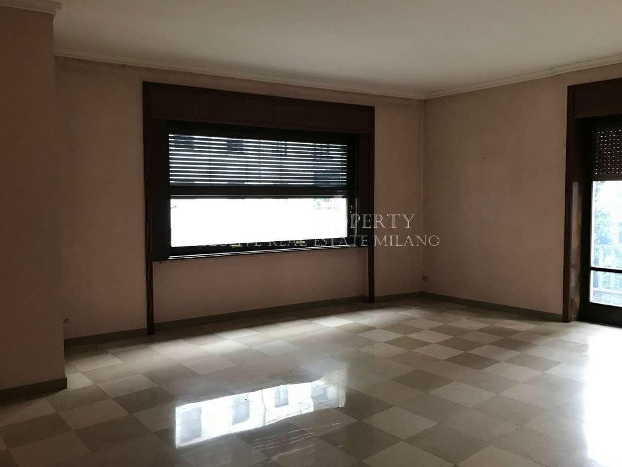 Appartamento in Vendita a Milano: 4 locali, 170 mq - Foto 6