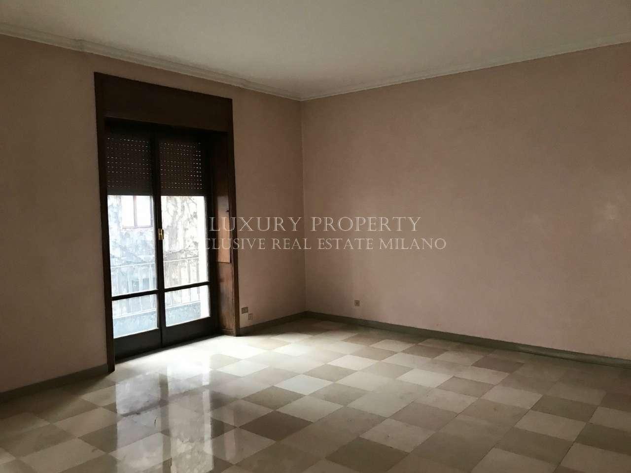 Appartamento in Vendita a Milano: 4 locali, 170 mq - Foto 7