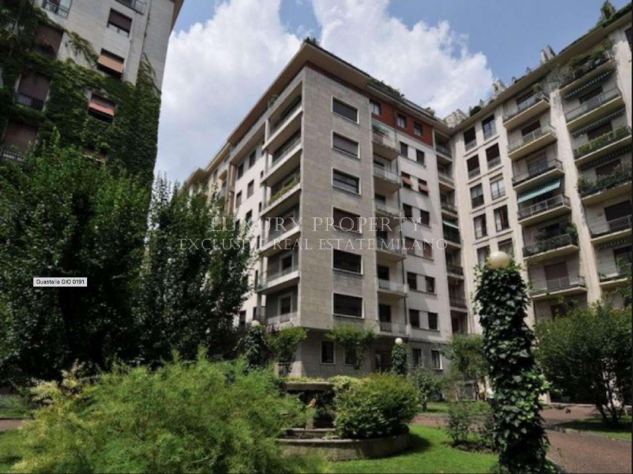 Appartamento in Vendita a Milano via della guastalla