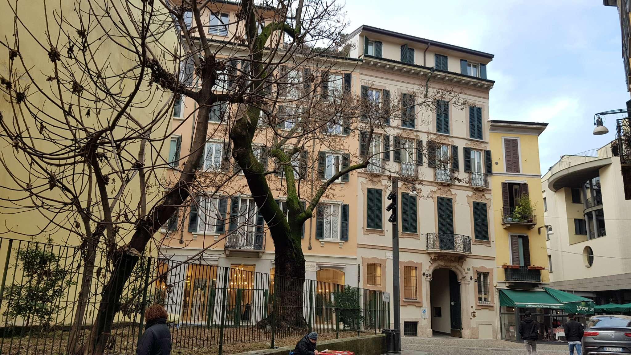 Appartamento in Vendita a Milano: 0 locali, 38 mq - Foto 2