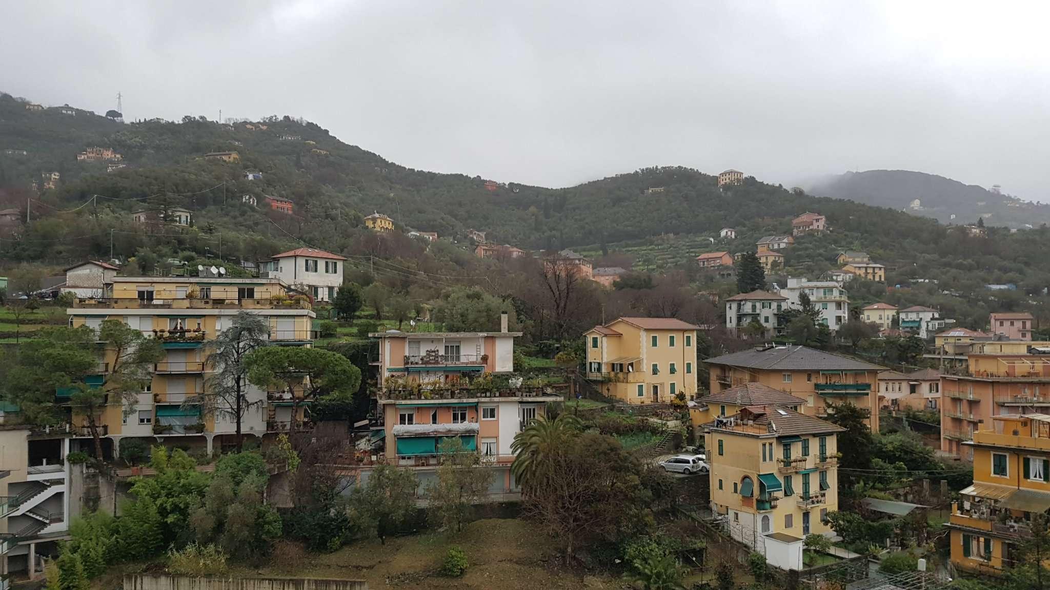 Appartamento in Vendita a Rapallo: 3 locali, 100 mq