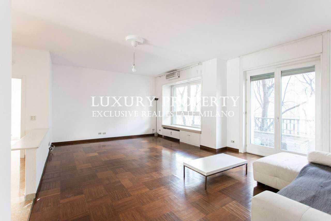 Appartamento in Vendita a Milano: 4 locali, 150 mq - Foto 3