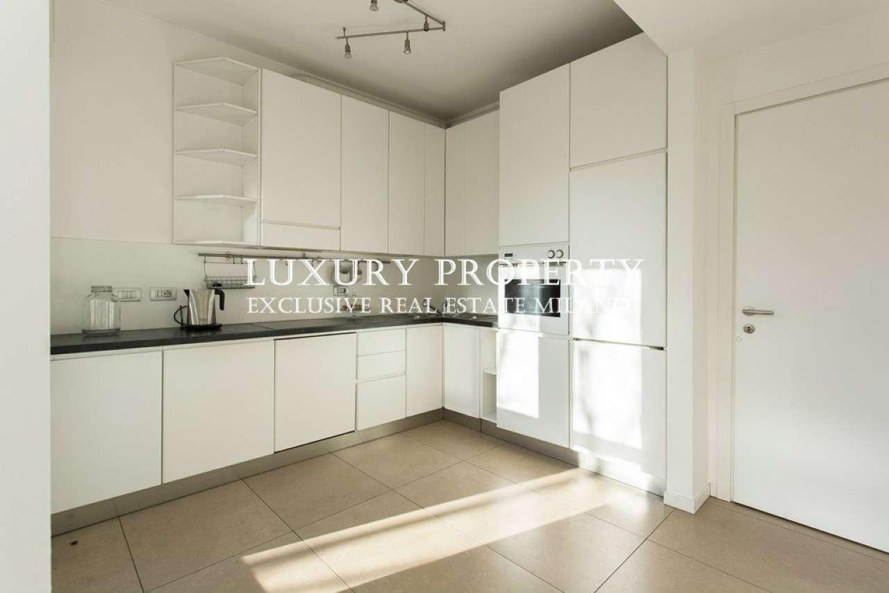 Appartamento in Vendita a Milano: 4 locali, 150 mq - Foto 4