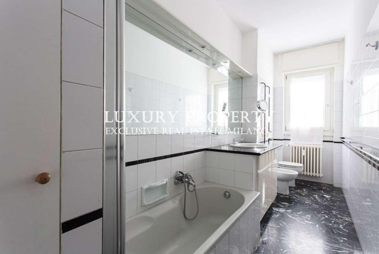 Appartamento in Vendita a Milano: 4 locali, 150 mq - Foto 9