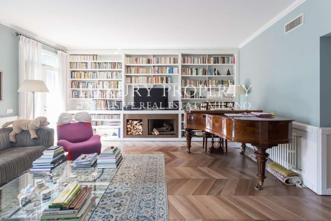 Appartamento in Vendita a Milano corso concordia