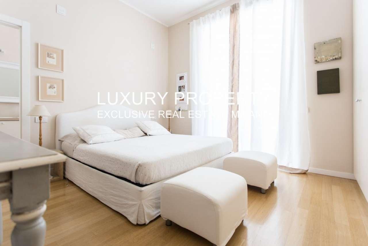 Appartamento in Vendita a Milano: 5 locali, 250 mq - Foto 7