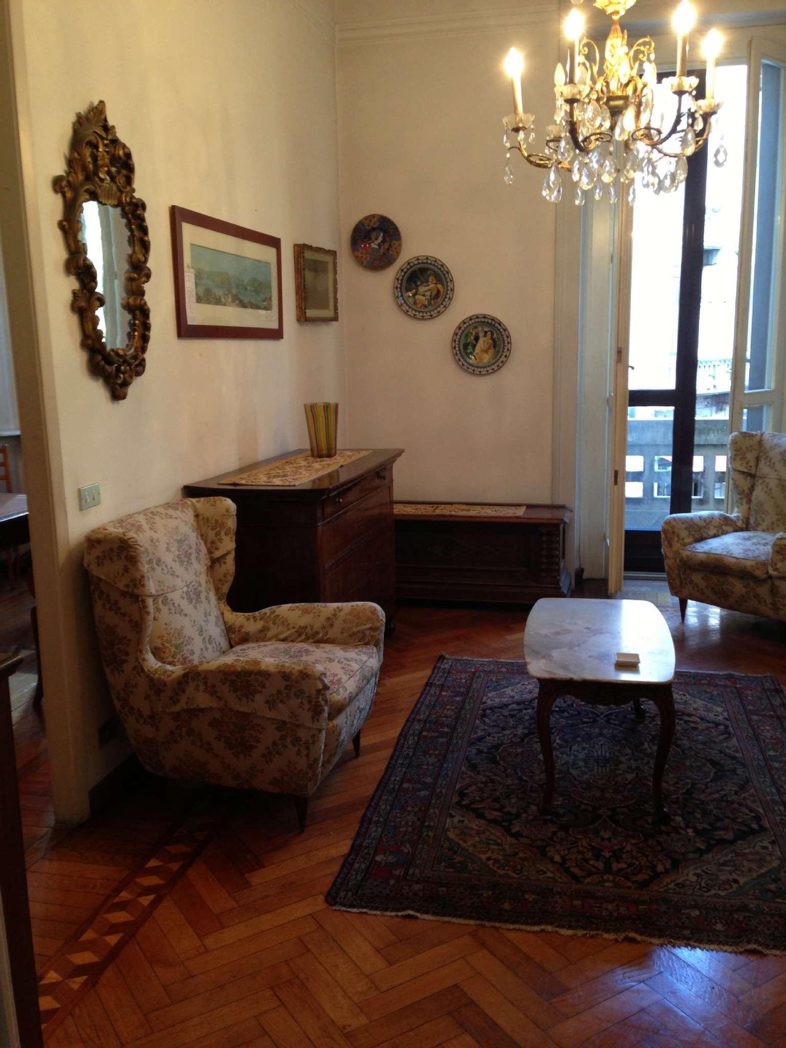 Appartamento in Vendita a Milano: 3 locali, 135 mq - Foto 4