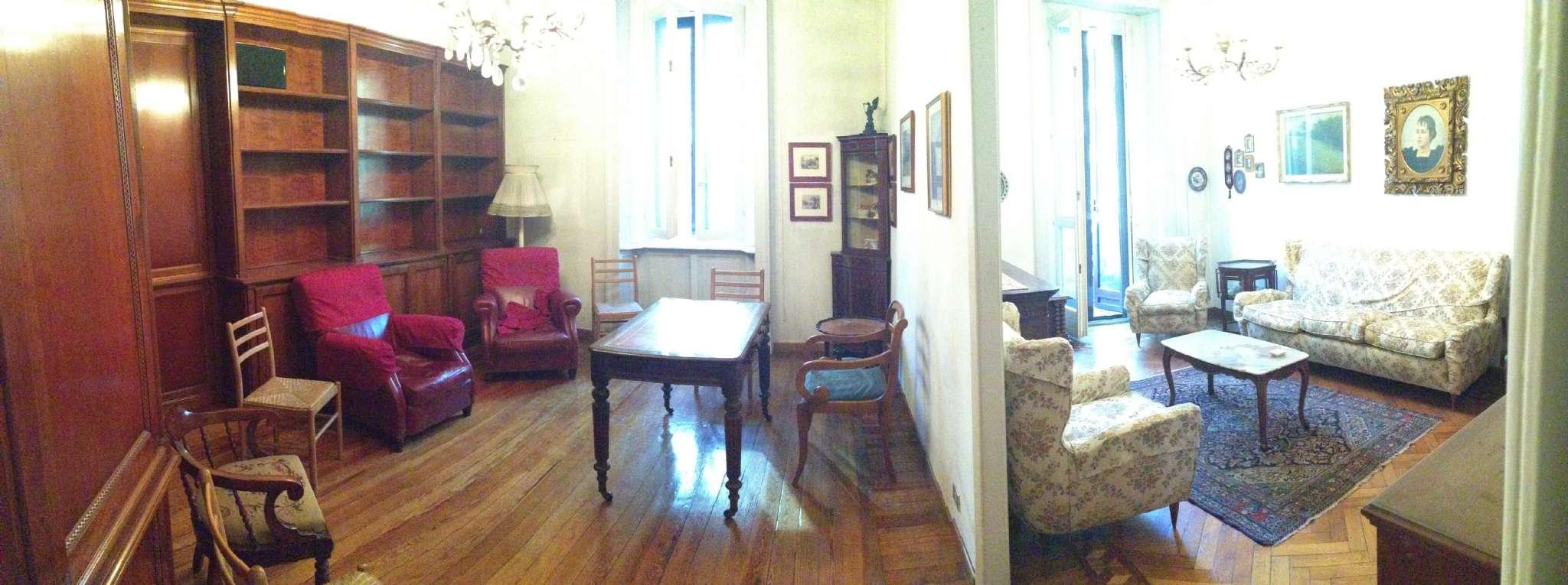 Appartamento in Vendita a Milano: 3 locali, 135 mq - Foto 6