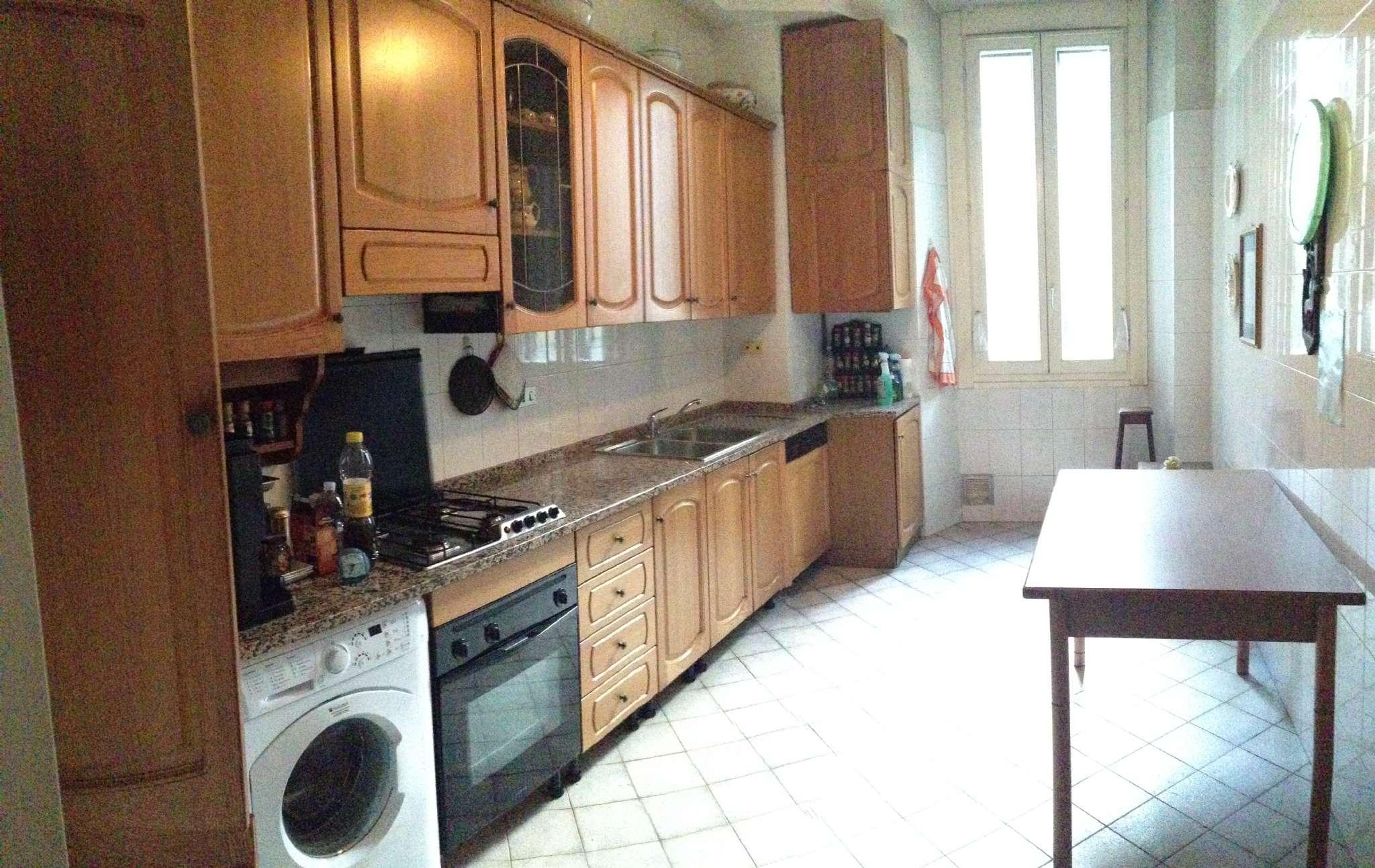 Appartamento in Vendita a Milano: 3 locali, 135 mq - Foto 7