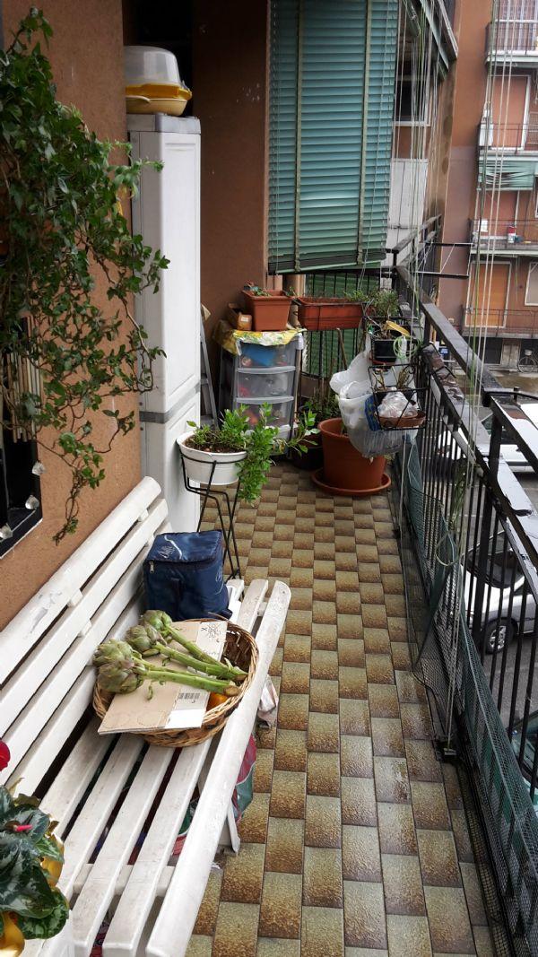 Bilocale Rozzano Via Arno 8